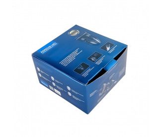 Трап сантехнический пластиковый MAGdrain Q50-DK